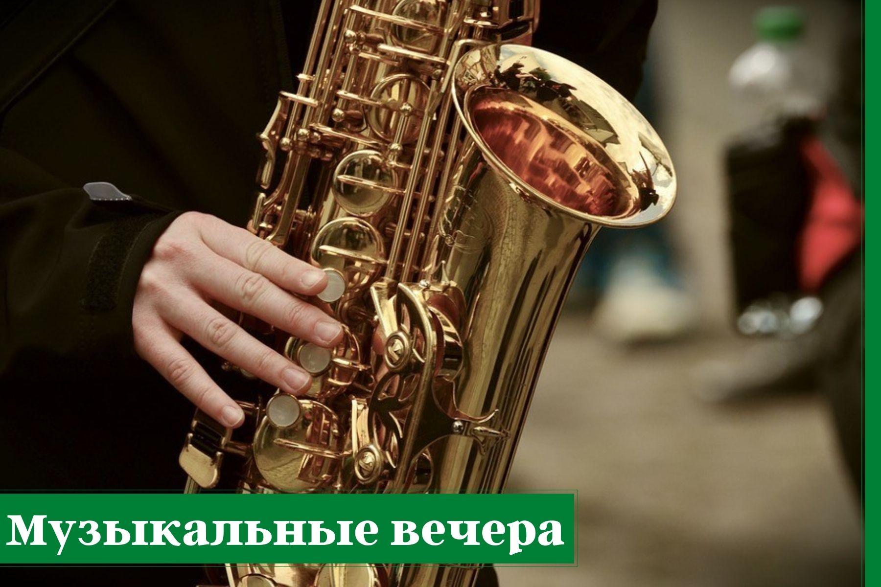 Музыкальные вечера